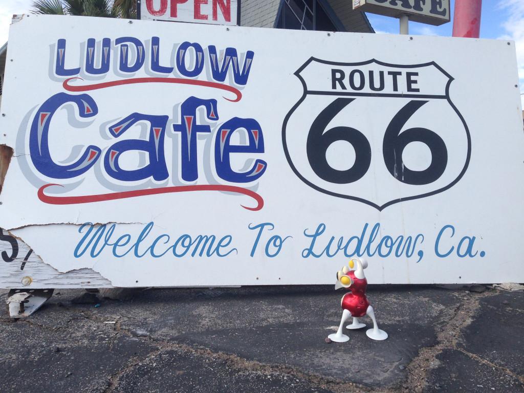 0508 am Flip-Ludlow Calif
